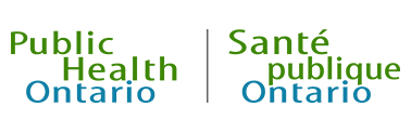 The Ontario Public Health Convention Convention To Advance Public
